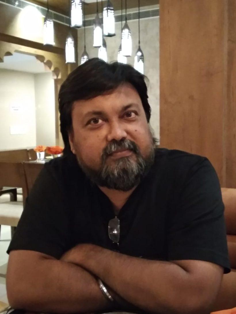 Partha Guptha